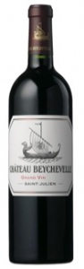 Château Beychevelle 2014