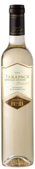 Tarapaca Late Harvest  2017 en 50 cl