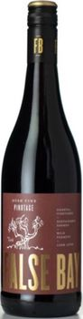 False Bay Pinotage 2014