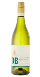 DB Family Selection Sémillon/Chardonnay 2016
