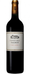 Connétable Talbot 2014  Saint Julien