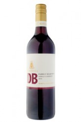 DB Family Selection Riverina Syrah/Cabernet 2016