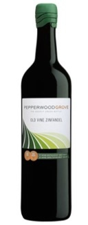 Sebastiani and Sons Pepperwood Grove Zinfandel 2016