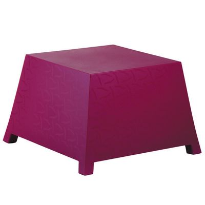 Pouf RAFFY destockage coloration 2017