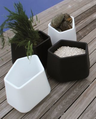 "Small planter ""ROCK GARDEN"""