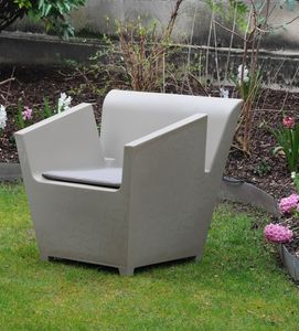 Fauteuil RAFFY By Eric Raffy