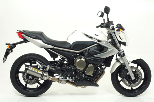 Collecteur Catalytique pour Yamaha XJ6