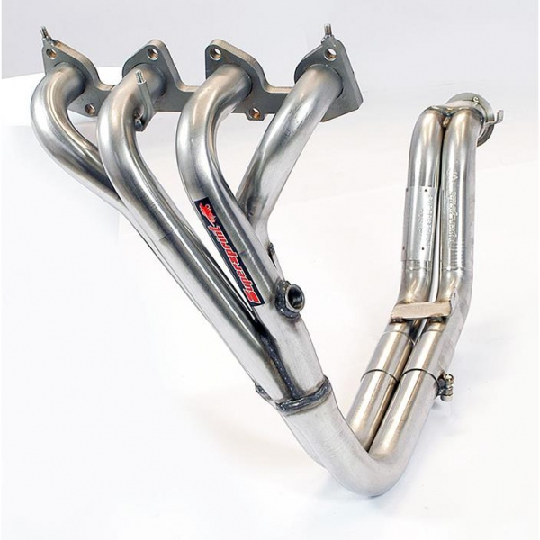 4-2-1 stainless steel manifold for Peugeot 205 Rallye