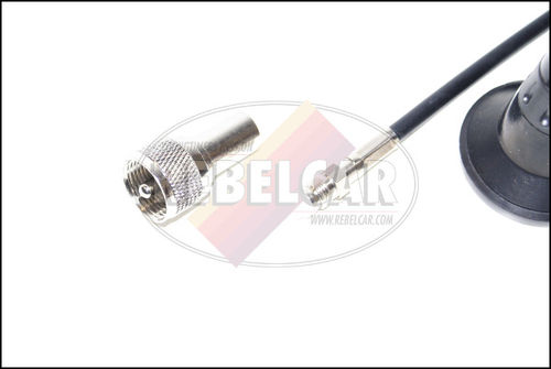 Antenne 108-960 MHz Sirio SKB 108-960 MAG magnétique
