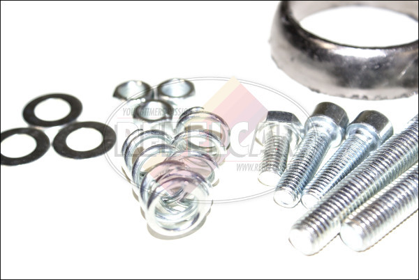 4-2-1 stainless steel manifold for Peugeot 205 GTI 1.6 / 1.9 / 309 GTI 8s