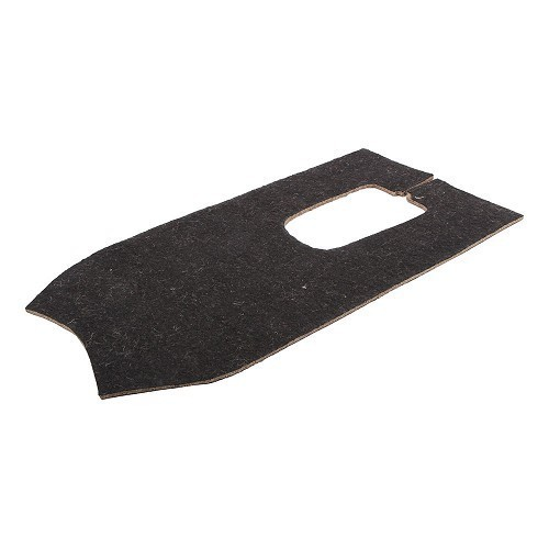 Underfelt kit for Peugeot 205 GTI