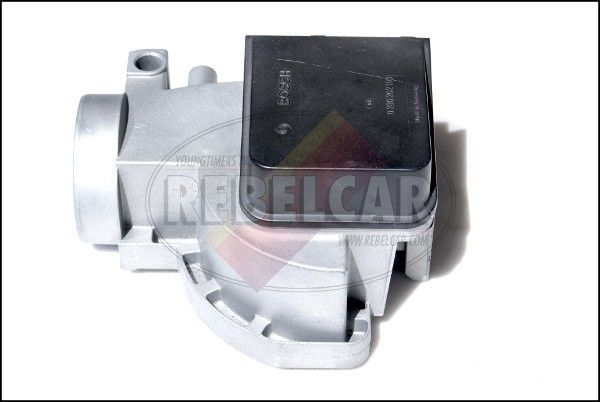 STANDARD EXCHANGE of a reconditioned BOSCH air flow meter for Peugeot 205 GTI 1.9 130 HP