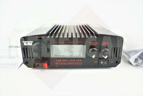 Alimentation LabSNT-1330 LCD