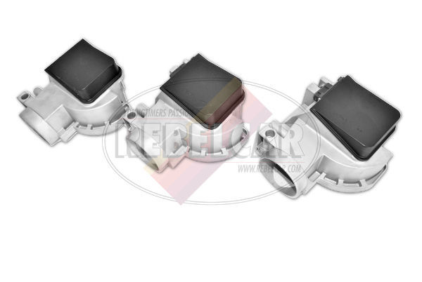 STANDARD EXCHANGE of a reconditioned BOSCH air flow meter for Peugeot 205 GTI 1.6