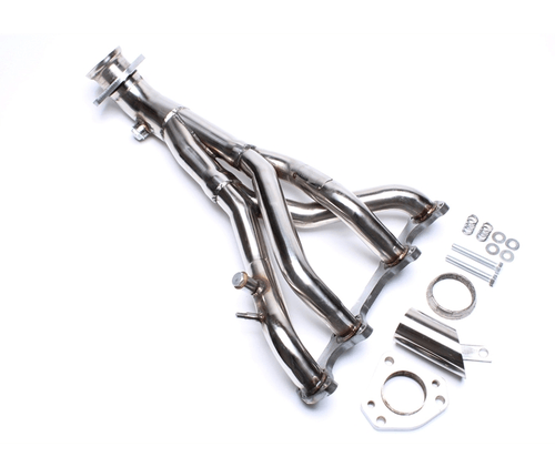 Stainless steel 4-2-1 manifold for Volkswagen Golf II, Golf III, Jetta II 16V, Corrado 16V and Passat 35i 16V