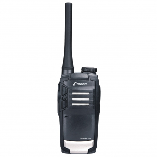 Talkie-Walkie Stabo Freetalk Com - 1 exemplaire