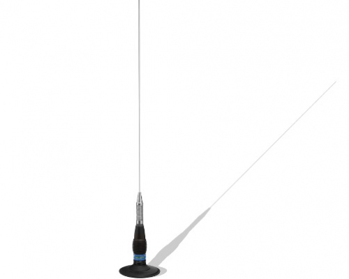 Antenne CB President ML-145 UP magnétique