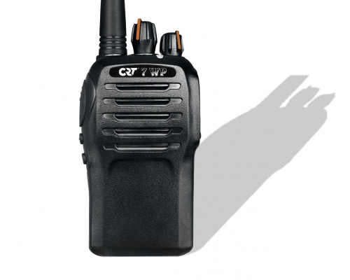 Talkie-Walkie CRT 7WP