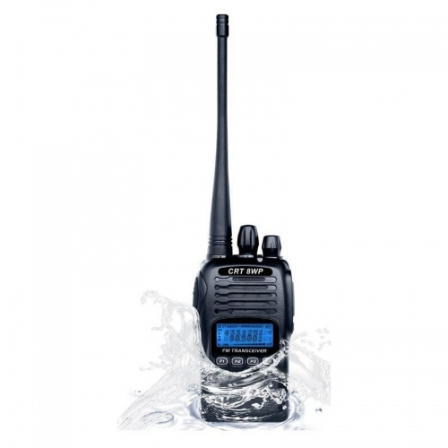 Talkie-Walkie CRT 8WP