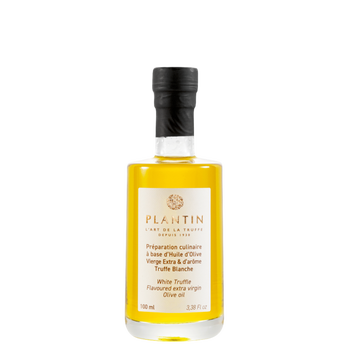 Huile d'Olive arôme Truffe blanche, 10cl