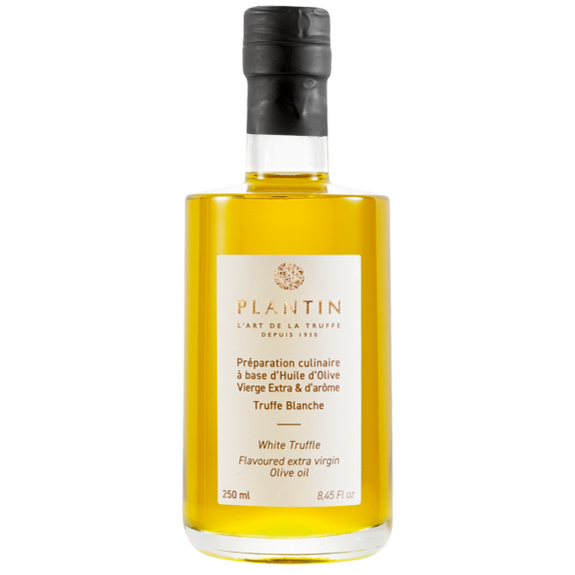 Huile d'Olive arôme Truffe blanche, 25cl