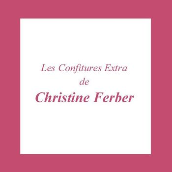 Confiture Christine Ferber Oranges Mangues et Fruits de la passion