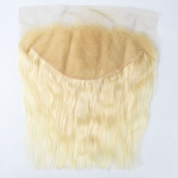 Lace Frontal Siberica Blond