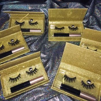 SILK LASHES MAGNETIC