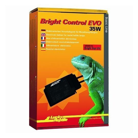 Bright sun 50 watt spot jungle + ballast électronique  à 129.90€