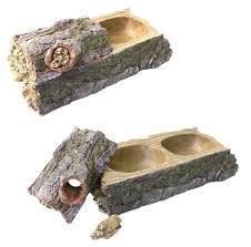 Forest dual feeder komodo   28.90€