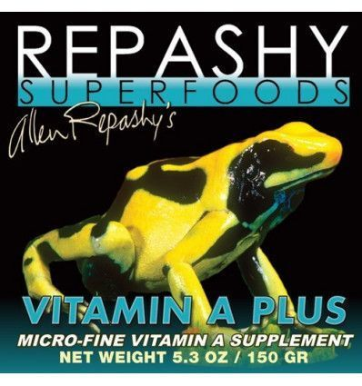 Repashy vitamin A plus 85gr