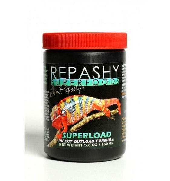 Repashy superload 85gr  11.90€