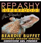 Repashy beardie buffet  85gr  14.80€