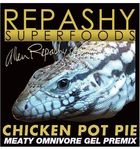 Repashy chicken pot pie  85 gr  14.80€