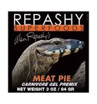 Repashy meat pie 85gr  12.30€