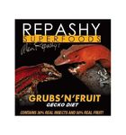 Repashy superfoods grubs N fruit  85 gr   15.90€