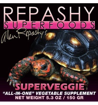 Repashy superveggie 85gr  13.95€