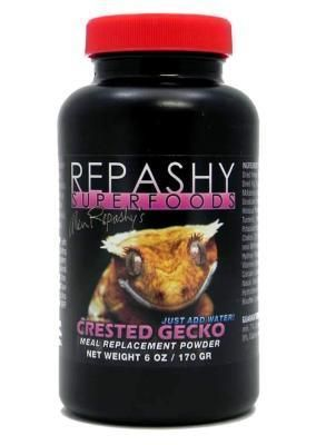 Repashy crested gecko   85gr  13.90€