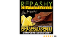 Repashy pineapple express 85gr 15.90€