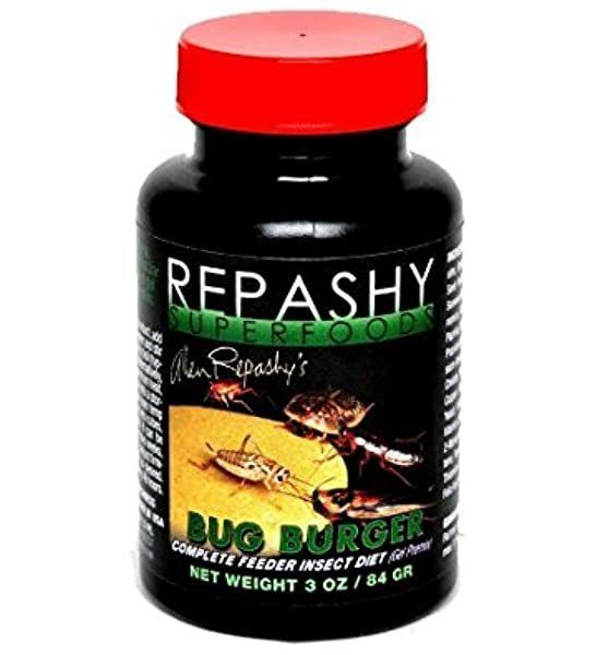 Repashy bug burger  85gr  12.90€