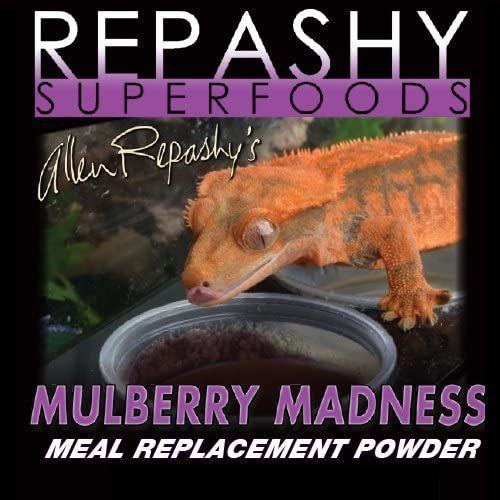 repashy mulberry madness 85gr  14.90€