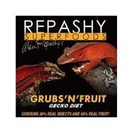 Repashy grub's n' fruit 85gr 15.90€