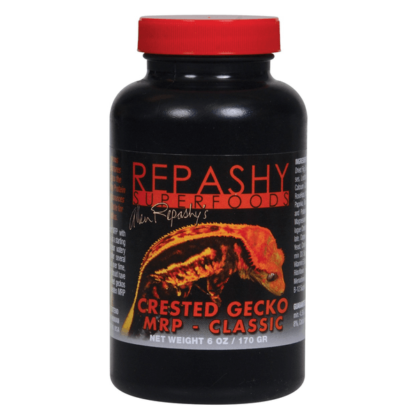 Repashy crested gecko classic 170gr 26.85€