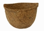 Demi pot en fibre de coco small 5.95€