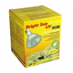 Bright sun 70 watt spot desert + ballast électronique  à 129.90€