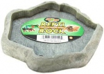 Repti rock food dish medium 17x13cm  7.90€