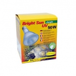 Ampoule UVA/UVB bright sun jungle 50 watt  49.90€