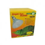 Ampoule UVA/UVB bright sun jungle flood 150 watt  59.00€