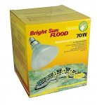 Bright sun 70 watt flood jungle + ballast électronique  à 119.90€