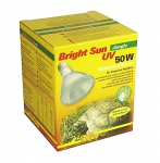 Bright sun 50 watt spot jungle + ballast électronique  à 119.90€